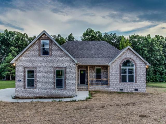 104 Dewey Drive, Dickson, TN 37055 (MLS #1930456) :: John Jones Real Estate LLC