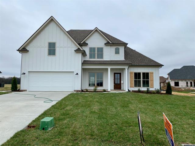 4022 Gilreath Place (Lot 99), Murfreesboro, TN 37127 (MLS #1930623) :: Maples Realty and Auction Co.