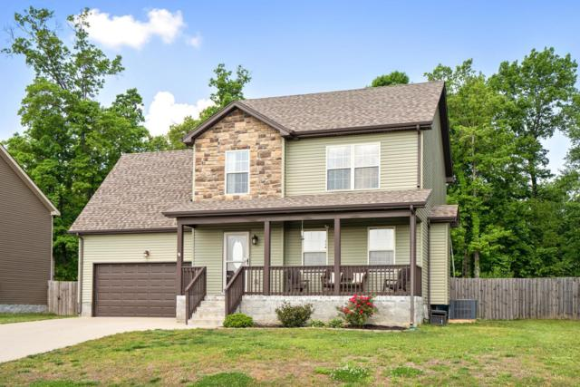 1216 Freedom Dr, Clarksville, TN 37040 (MLS #1930942) :: Berkshire Hathaway HomeServices Woodmont Realty
