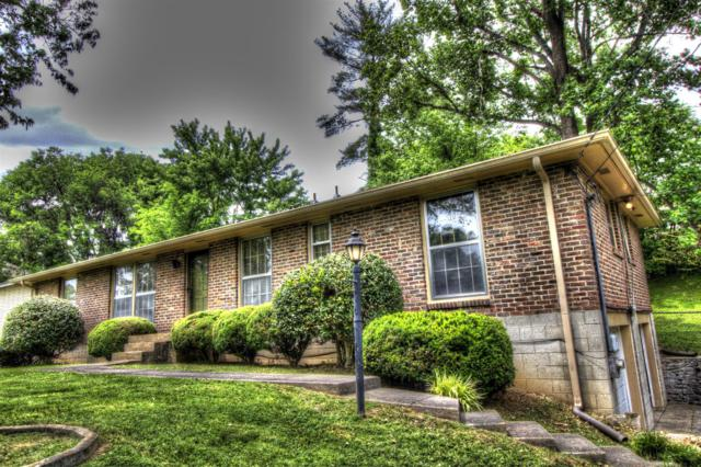 2013 Forrest Green Dr, Nashville, TN 37216 (MLS #1932553) :: REMAX Elite