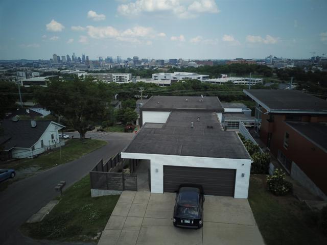 253 33rd Ave N., Nashville, TN 37209 (MLS #1932600) :: The Kelton Group