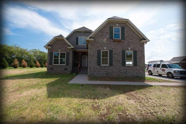 3001 Cross Gate Ln - Lot 35, Columbia, TN 38401 (MLS #1934414) :: DeSelms Real Estate