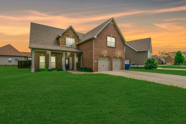 803 Carousel Ct, Clarksville, TN 37043 (MLS #1936649) :: Berkshire Hathaway HomeServices Woodmont Realty