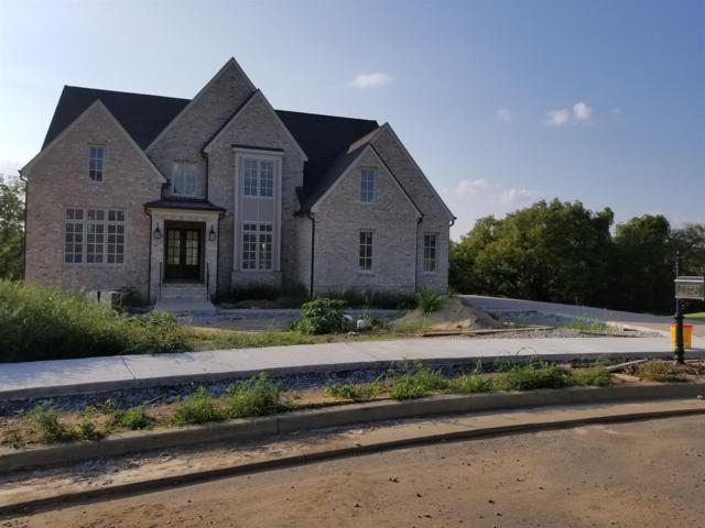 1825 Acadia Cove Ct,, Brentwood, TN 37027 (MLS #1936688) :: Nashville On The Move