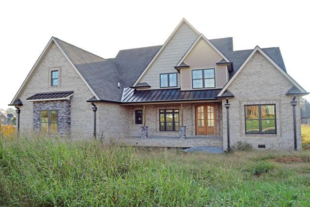 1492 Collins View Way (Lot 104), Clarksville, TN 37043 (MLS #1937146) :: REMAX Elite