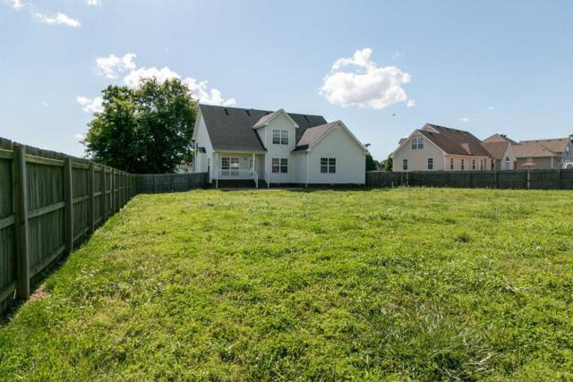 3904 Tyler Brown Dr, Clarksville, TN 37040 (MLS #1937366) :: Nashville on the Move