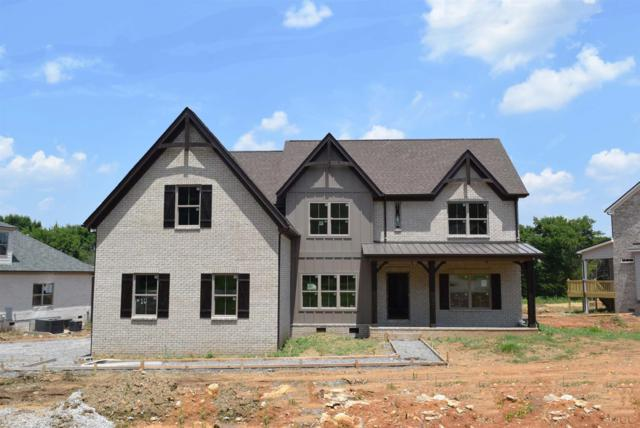 1329 Mires Rd, Mount Juliet, TN 37122 (MLS #1937990) :: Group 46:10 Middle Tennessee