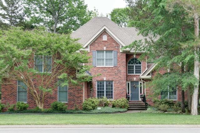 1503 Shagbark Trl, Murfreesboro, TN 37130 (MLS #1938419) :: Nashville on the Move