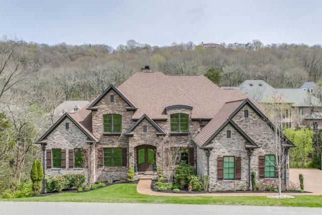 610 Prince Valiant Ct, Franklin, TN 37067 (MLS #1939175) :: Team Wilson Real Estate Partners