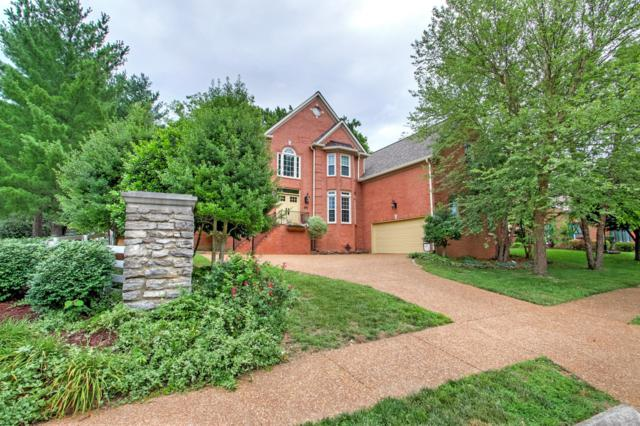 400 Chamberlain Park Ln, Franklin, TN 37069 (MLS #1939859) :: Team Wilson Real Estate Partners