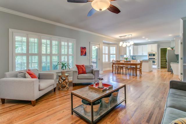 9046 Fallswood Lane, Brentwood, TN 37027 (MLS #1940015) :: EXIT Realty Bob Lamb & Associates