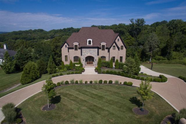 661 Legends Crest Dr, Franklin, TN 37069 (MLS #1941122) :: John Jones Real Estate LLC