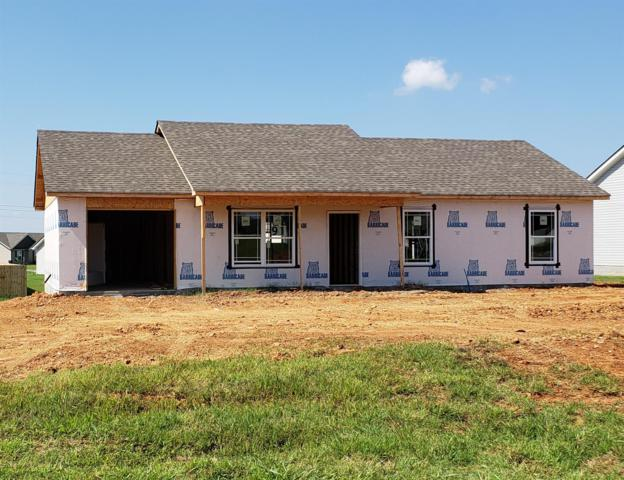 91 Kentucky Ridge, Oak Grove, KY 42262 (MLS #1941350) :: Team Wilson Real Estate Partners