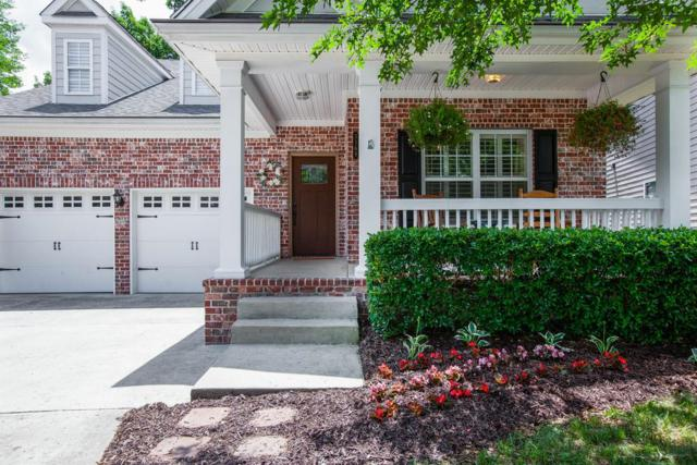 3169 Locust Hollow, Nolensville, TN 37135 (MLS #1941455) :: Ashley Claire Real Estate - Benchmark Realty