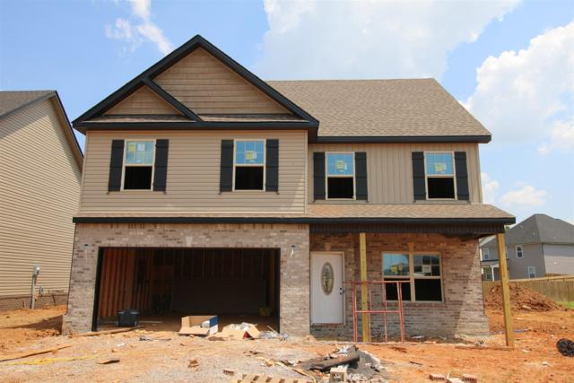 149 Summerfield, Clarksville, TN 37040 (MLS #1943200) :: RE/MAX Homes And Estates