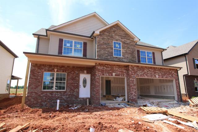 121 Summerfield, Clarksville, TN 37040 (MLS #1943915) :: RE/MAX Homes And Estates