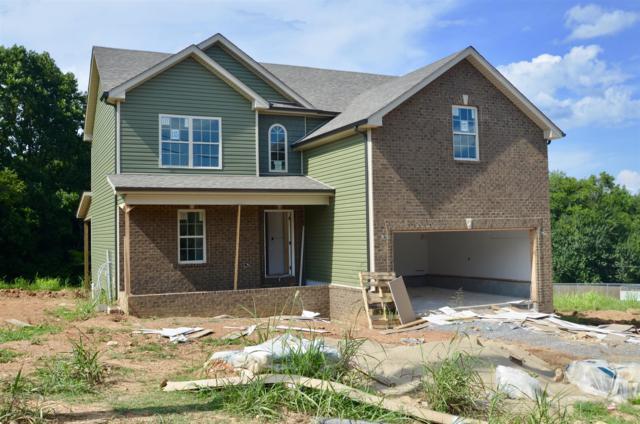 132 Robin Lynn Hills Lot 132, Clarksville, TN 37042 (MLS #1945642) :: Nashville On The Move