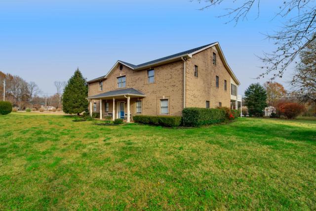 1537 Matlock Dr, Ashland City, TN 37015 (MLS #1946633) :: John Jones Real Estate LLC