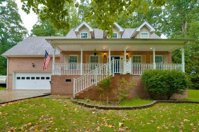 104 Daffodil Ct, White House, TN 37188 (MLS #1947713) :: REMAX Elite