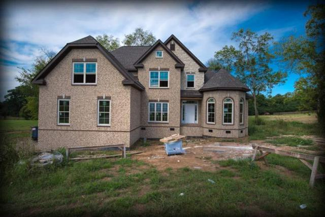 3006 Cross Gate Lane Lot 32, Columbia, TN 38401 (MLS #1947878) :: DeSelms Real Estate