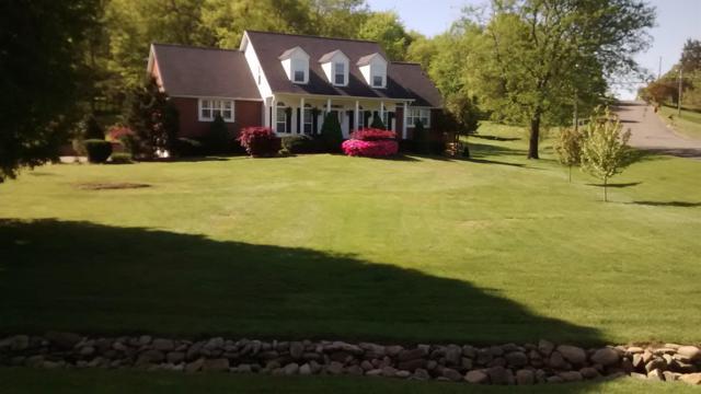 1300 Primrose Trl, Mount Juliet, TN 37122 (MLS #1948019) :: John Jones Real Estate LLC