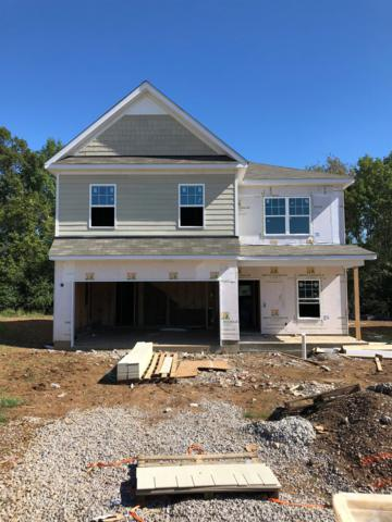 945 Carnation Drive, Spring Hill, TN 37174 (MLS #1948221) :: Nashville on the Move