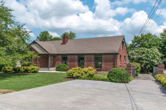 2414 Abbott Martin Rd, Nashville, TN 37215 (MLS #1949455) :: RE/MAX Choice Properties