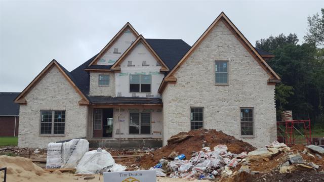 1509 Blueridge Dr.- #151, Murfreesboro, TN 37129 (MLS #1951517) :: Nashville on the Move