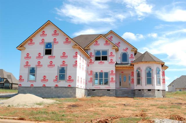 52 Hartley Hills, Clarksville, TN 37043 (MLS #1952119) :: Nashville On The Move