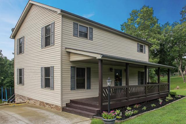 220 Wynns Ferry Rd, Dover, TN 37058 (MLS #1952544) :: Nashville on the Move