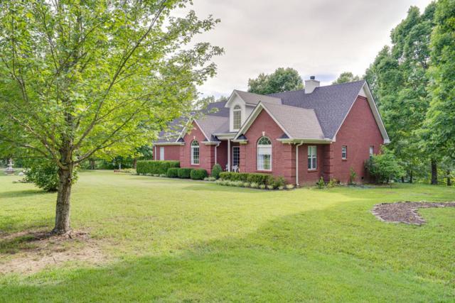 104 Timberwood Ln, Hampshire, TN 38461 (MLS #1952792) :: Nashville On The Move