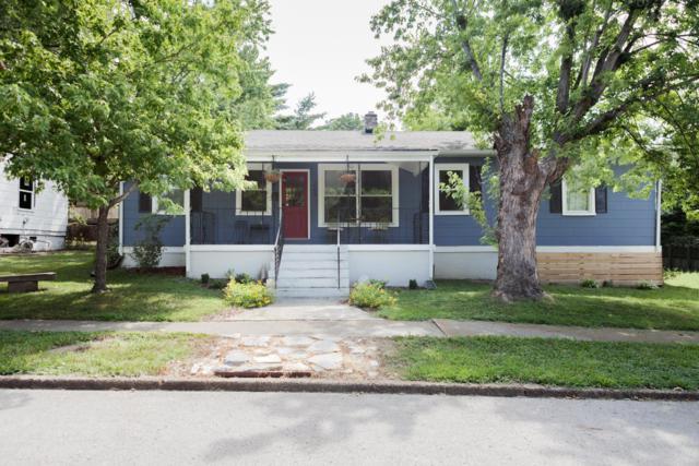 1403 Elliston St, Old Hickory, TN 37138 (MLS #1954864) :: EXIT Realty Bob Lamb & Associates
