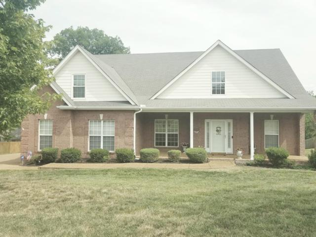 1109 Ben Hill Blvd, Nolensville, TN 37135 (MLS #1955237) :: REMAX Elite