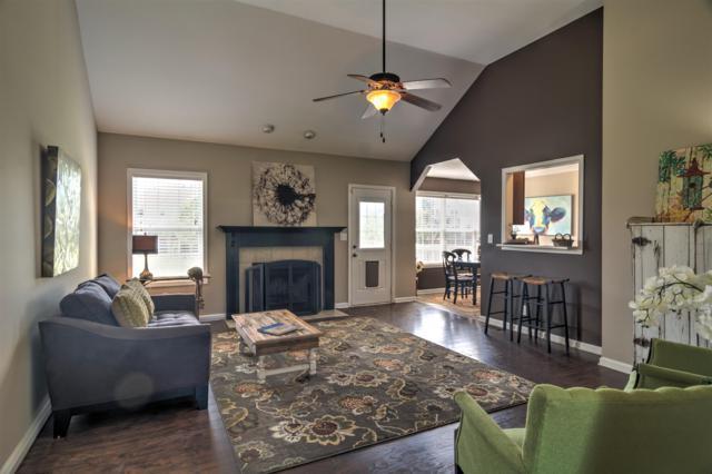 3494 Southwood Dr, Clarksville, TN 37042 (MLS #1956351) :: Team Wilson Real Estate Partners