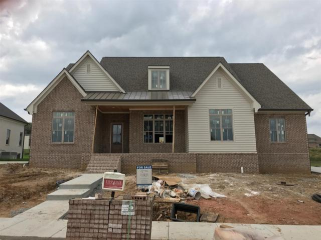 3825 Pulpmill Dr *Lot 6071, Thompsons Station, TN 37179 (MLS #1956913) :: Nashville on the Move