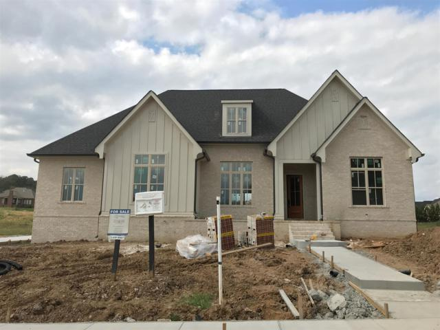 3809 Pulpmill Dr *Lot 6067, Thompsons Station, TN 37179 (MLS #1956923) :: Nashville on the Move