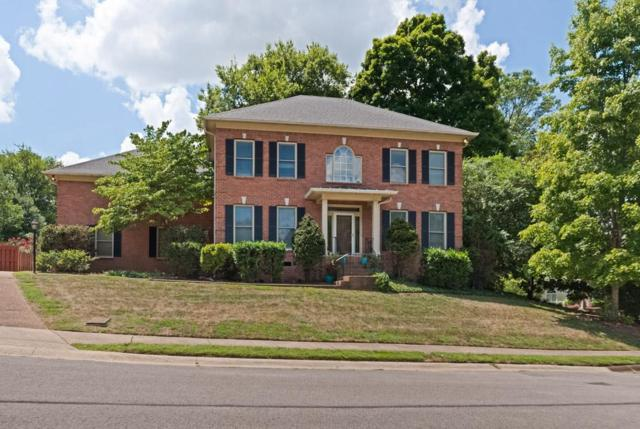 5132 Grand Oak Way, Brentwood, TN 37027 (MLS #1957134) :: Nashville on the Move