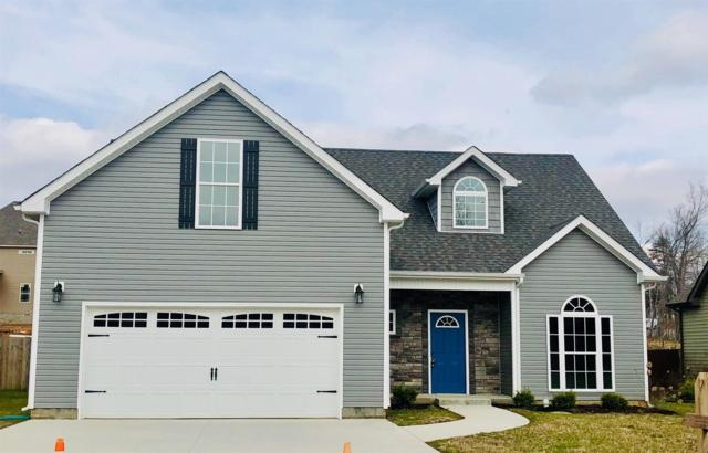 36 Bell Chase, Clarksville, TN 37040 (MLS #1957599) :: RE/MAX Choice Properties
