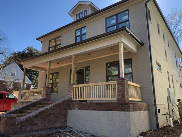 1913 A Lombardy Ave, Nashville, TN 37215 (MLS #1959055) :: John Jones Real Estate LLC
