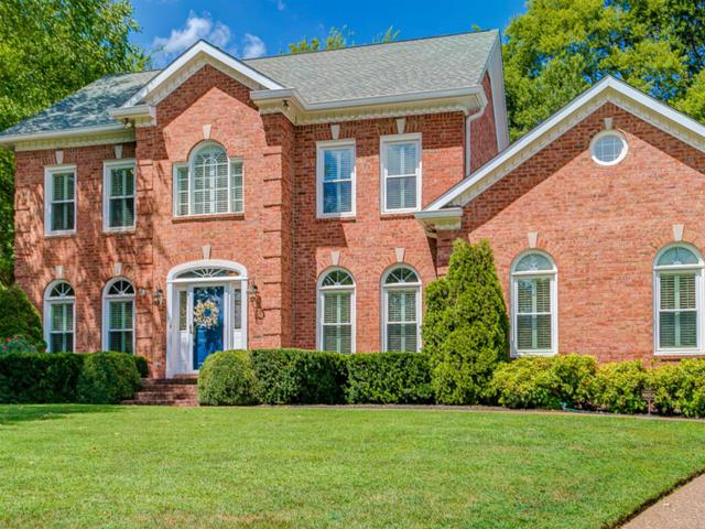 819 Appomattox Pl, Franklin, TN 37064 (MLS #1959441) :: The Milam Group at Fridrich & Clark Realty