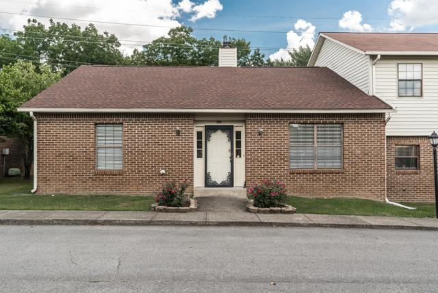 164 Heritage Trace Dr. #164, Madison, TN 37115 (MLS #1959614) :: RE/MAX Choice Properties