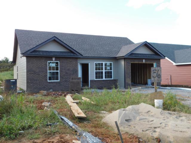 56 Ridgeland Estates, Clarksville, TN 37042 (MLS #1962748) :: REMAX Elite