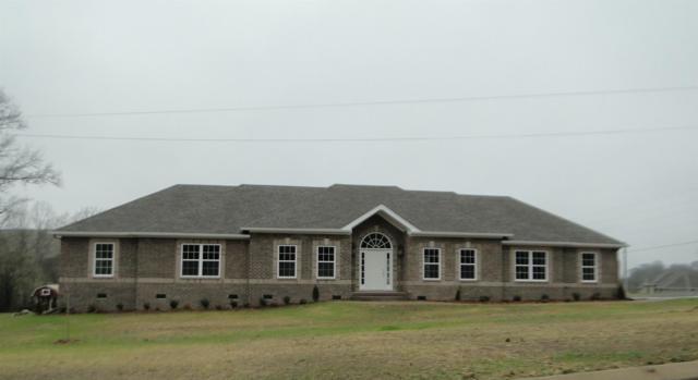 1439 Cliff Amos Road, Spring Hill, TN 37174 (MLS #1963268) :: REMAX Elite