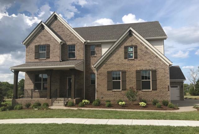 117 Hankins Court #172, Nolensville, TN 37135 (MLS #1964359) :: RE/MAX Choice Properties