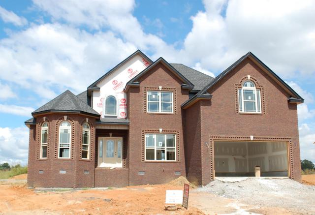 10 Wellington Fields, Clarksville, TN 37043 (MLS #1964364) :: RE/MAX Choice Properties