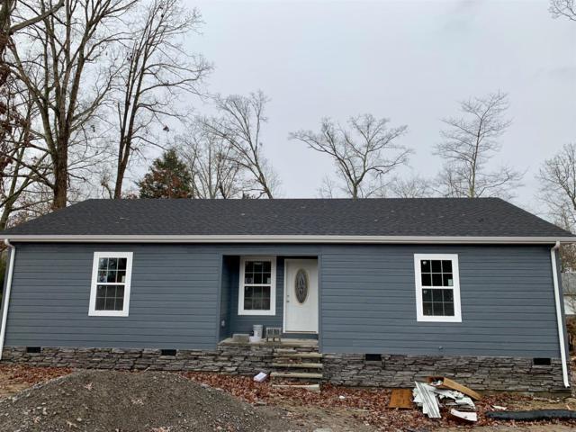 432 Noblitt Ln, Tullahoma, TN 37388 (MLS #1966849) :: John Jones Real Estate LLC