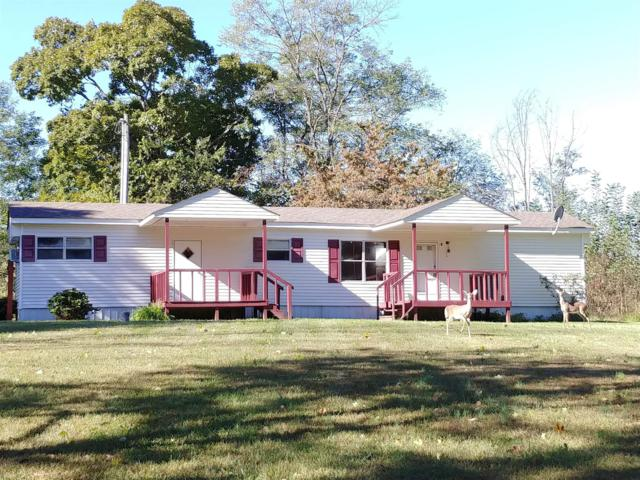 1560 Reese Rd, Bethpage, TN 37022 (MLS #1966875) :: Nashville on the Move