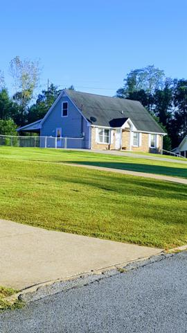 1805 Pinto Court, Clarksville, TN 37042 (MLS #1966968) :: EXIT Realty Bob Lamb & Associates