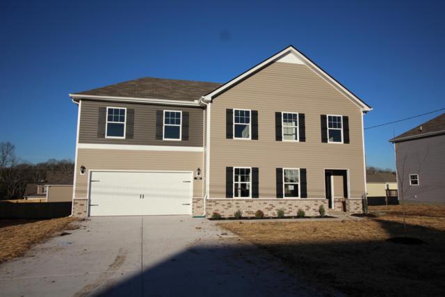 732 Hollandale Road, LaVergne, TN 37086 (MLS #1967129) :: John Jones Real Estate LLC
