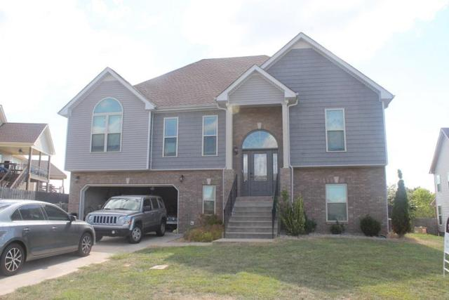 1704 Winterhaven Ct, Clarksville, TN 37042 (MLS #1967141) :: CityLiving Group